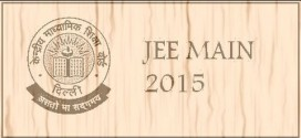 IIT JEE Mains Results 2015 Reveled Here for IIT Mains 2015