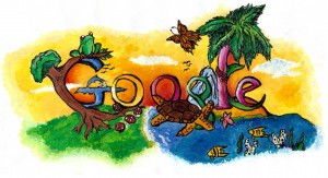 DOODLE 4 Google 2015 Contest Powered By Google