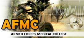 AFMC Exam 2015 Sample papers & Syllabus