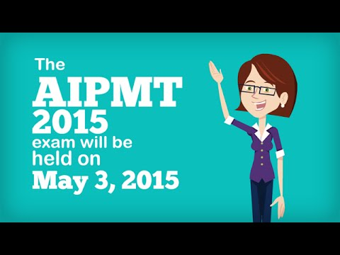 AIPMT Exam dates 2015, AIPMT Important dates 2015, AIPMT Exam 2015