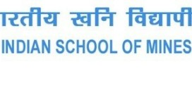 ISM Dhanbad Admissions 2015 & Eligibility Criteria