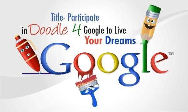 Doodle 4 Google Voting 2015 & Finalist Doodles