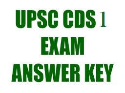CDS Exam answer key 2014,CDS 1 Exam Answer Keys 2014,UPSC CDS Exam Answer key 2014,CDS Exam Solved Question papers,CDS Solved question papers 2014