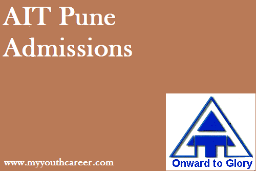 AIT Pune 2015 Application forms,AIT Exam 2015 Application form,AIT Pune 2015 Admission Details,AIT Pune 2015 Registration,AIT Pune 2015 Eligibility criteria