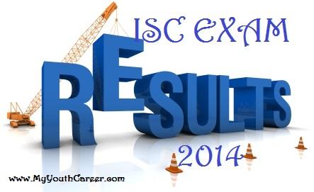 ISC ICSE Exam Result 2014,ISC & ICSE Result 2014,ISC & ICSE Result 2014 announced,ISC 12th Exam result 2014,ICSE 10 exam result 2014
