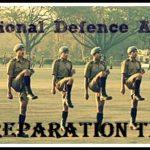UPSC NDA & NA Exam 2015 Preparation Tips & Tricks