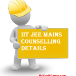 IIT JEE Mains Online Counseling 2015 for Admission in NIT