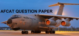 AFCAT 1 Exam Sample Papers 2015 & Guess Papers