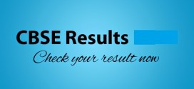 CBSE 12 & 10 Class Exam Result 2015 | Check Result Updates