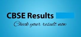 CBSE 12 & 10 Class Exam Result 2015 | Check Result