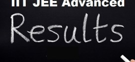 IIT JEE Advanced Exam Result 2015 Declared |Check Result