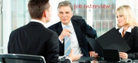 Top 10 Common Questions asked in Job Interview