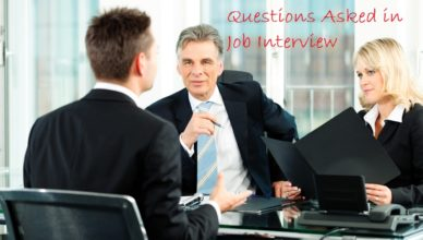 Common Question asked in Job Interview,Top Questions asked in Job Interview,Top 10 question asked in Interview,Top 10 question for Job interview,Questions asked by Interviewer
