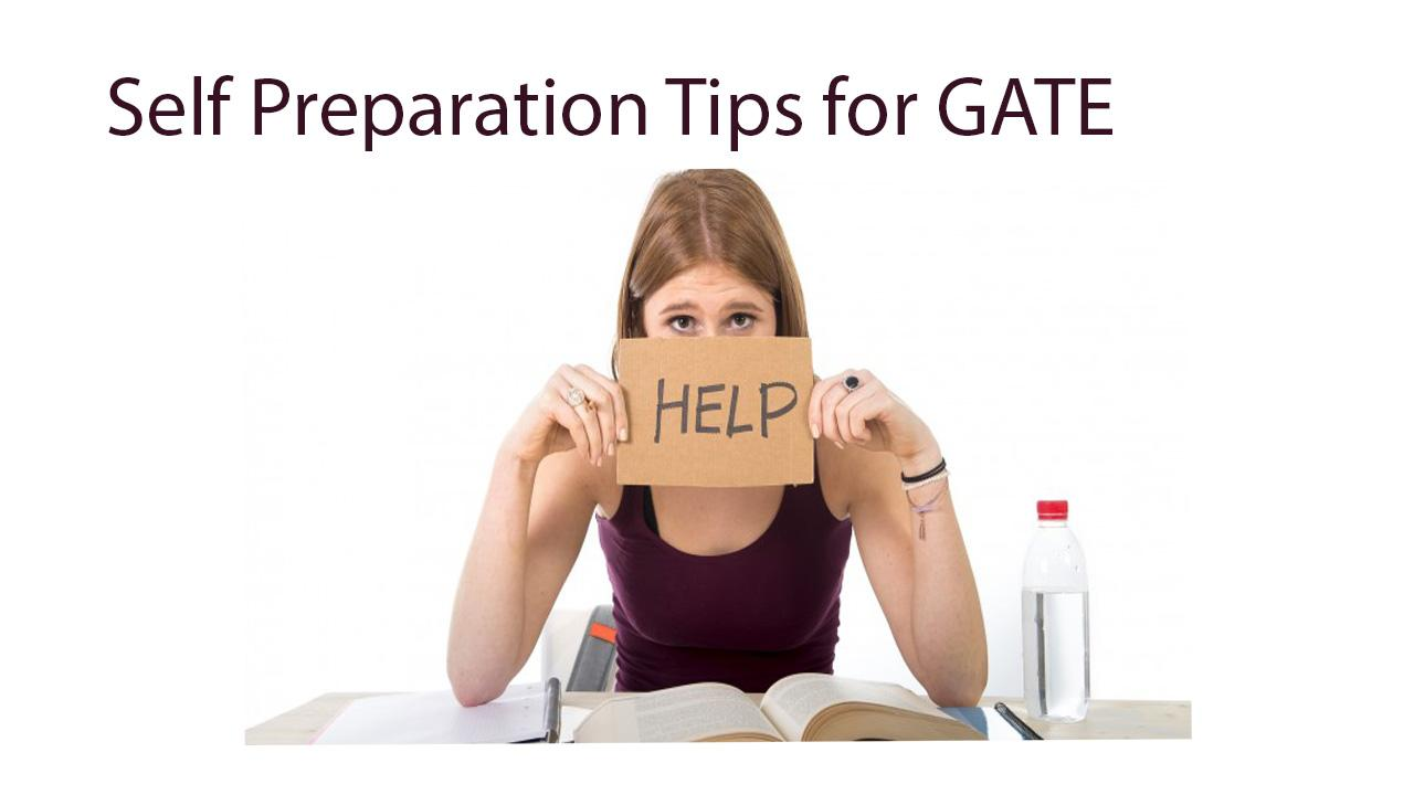 gate exam preparation tips, tips & tricks for GATE exams