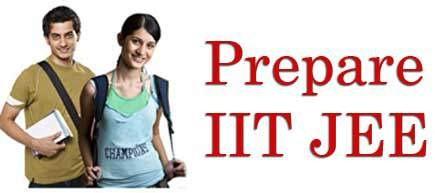 IIT JEE exams preparations 2016
