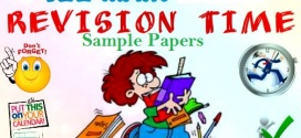 IIT JEE Mains Sample Papers 2016 Free Download Here