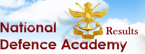 NDA 1 & NA 1 results 2015,NDA exam result 2015,Indian army exam results,NDA NA Result important dates 2015,NDA 1 Exam Result 2015