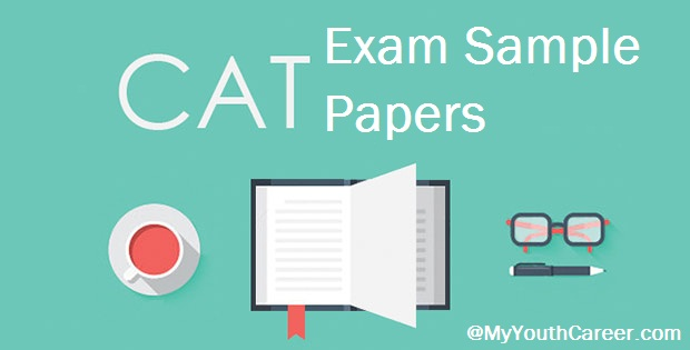 CAT Exam 2015 Sample papers & Mock Test Papers