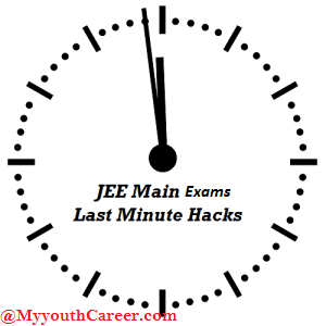 IIT JEE mains 2017 exam, Crack IIT JEE mains 2017 exam, Tips to Crack IIT JEE Mains 2017 Exam, Preparation Tips for IIT JEE Mains 2017, Crack JEE mains 2017 Exams