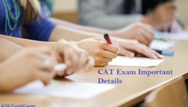 CAT Exam 2017 dates, syllabus, exam pattern and eligibility criteria