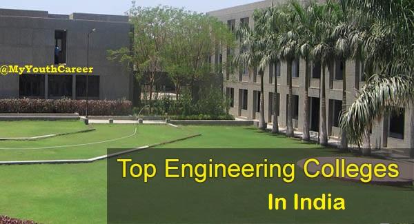 Best Engineering Colleges in India, Top engineering colleges in India, Top engineering institutes in India, 20 Engineering colleges in India, know best engineering colleges India