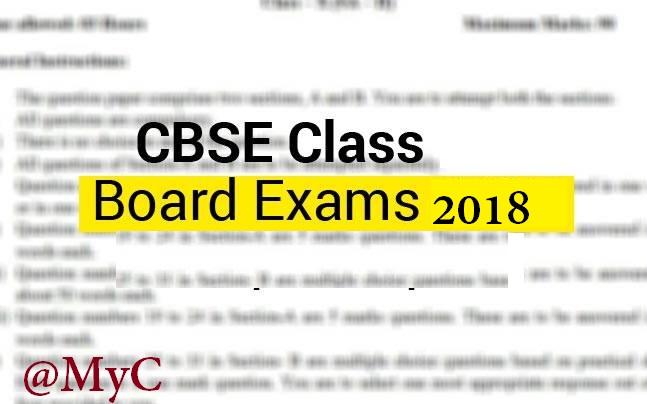 CBSE Class 12 Practical Exams 2018,  Class 12 Practical Exams 2018, Class 12 Practical Exams 2018 Dates,  Class 12 Practical Exams 2018 Details, CBSE Practical Exams 2018 Dates