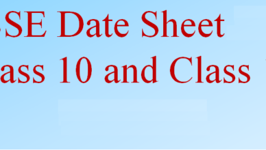 CBSE 10 & 12 datesheet 2019, CBSE exam pattern 2019, CBSE Tentative exam dates 2019, CBSE vocational exams dates 2019, CBSE Vocational Subjects Dates 2019, CBSE english exam pattern 2019