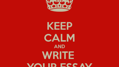 Write Your Personal Essay, Write an essay, How to write an essay, how to write an personal essay