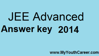 IIT JEE Advanced Answer key 2014,JEE Advanced Solved Question Paper,answers of JEE advanced exam 2014,Solved papers of JEE advanced 2014,JEE Advanced exam answer key 2014