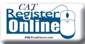 CAT online registration forms 2014