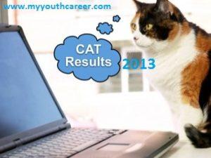 CAT Exam result 2013,CAT result 2013,CAT entrance exam Result 2013,result date of CAT exam 2013