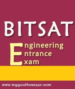 BITSAT Exam Guess papers 2015