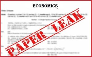 CBSE 12 Economics Exam leaked, CBSE 10th Maths Exam leaked, CBSE to Reconduct 12 Eco Exam, CBSE to Reconduct 10 Maths Exam, CBSE Exam Leaked 2018