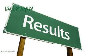 ISC 12th Exam result 2016