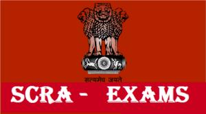 SCRA entrance exam 2015, 2015 SCRA Exam, SCRA Exam details