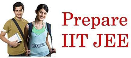 IIT JEE exams preparations 2016