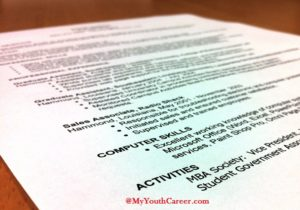 Top Tips for CV & Resume,Tips to Optimizing for CV,how to optimize keyword in CV,tips for writing CV with keyword