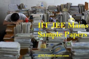 Download free IIT JEE mains Sample papers,JEE mains Sample papers 2019 Free,IIT JEE mains Exam 2019,JEE mains mock test papers 2019,JEE mains model test papers 2019