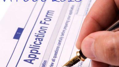 VITEEE application form 2015,Application forms VITEEE 2015,VIT Exam Registration 2015
