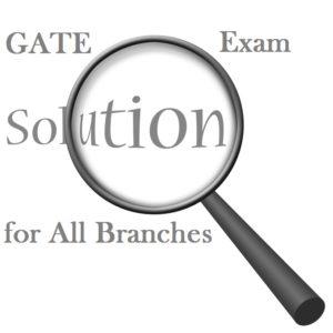 GATE Exam Answer Keys 2015,GATE Exam 2015 Answer Keys,GATE Entrance Exam 2015 Answer keys,GATE Exam 2015 Solutions,All Branches GATE Answer keys 2015