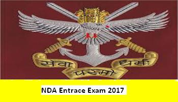NDA 2 Exam 2019, NDA 2 Exam 2019 Application Form, NDA 2 & NA 2 Exam 2019, NDA 2 Exam Registration forms 2019, Important dates for NDA exam 2019