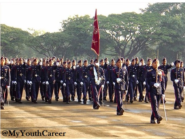 List of Defense Exams 2017, Join Indian Armed Forces, Exams to Join Indian Armed Forces, Defense exams 2017, Total Defense Exams 2017
