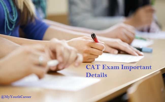 CAT Exam 2017 dates, syllabus, exam pattern and eligibility criteria