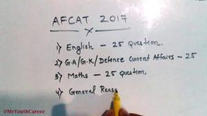 AFCAT Exam 2017 Result, AFCAT Cutoff list 2017, Procedure of AFSB selection 2017, AFCAT exam 2017 results details