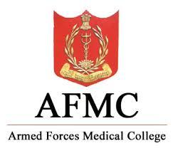 AFMC pune selection process
