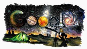 Doodle 4 Google winner doodle, Winning Doodle 2018, Winner Doodle 4 Google 2018