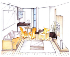 Get a Career in Interior Designer, Make a career interior designing, Interior designing courses for students,designing and decorator difference,interior designing career for students,interior decorating career for students,