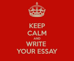 Write Your Personal Essay, Write an essay, How to write an essay, how to write an personal essay